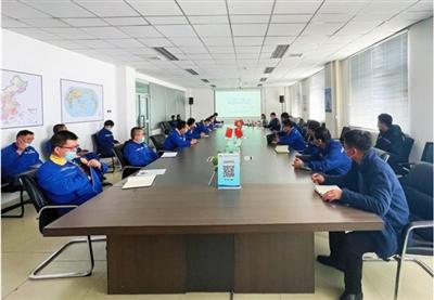 """""""党建+法律服务"""" 助力万博官网manbetapp治理"""